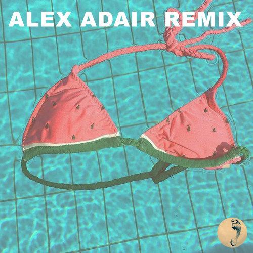 Call Me - Alex Adair Remix