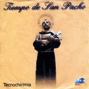 Tiempo de San Pacho - EP