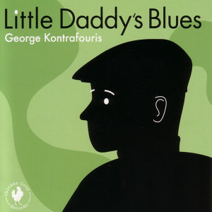 Little Daddy's Blues