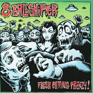 Flesh Eating Frenzy!