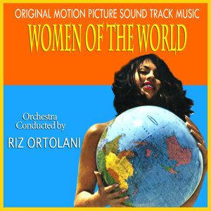 Women Of The World Soundtrack