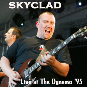 Skyclad Live at the Dynamo '95