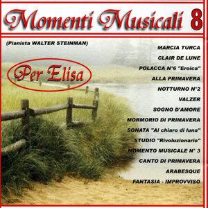 Momenti Musicali Vol. 8