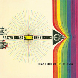 Brazen Brass Zings The Strings