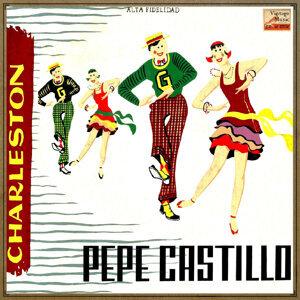 Vintage Belle Epoque No. 66 - EP: Volvió El Charleston