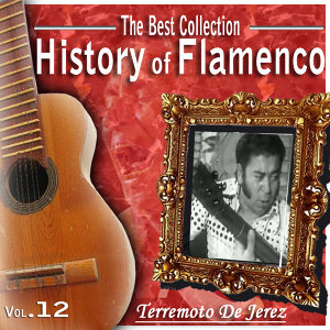 The Best Collection. History of Flamenco. Vol. 12: Terremoto de Jerez
