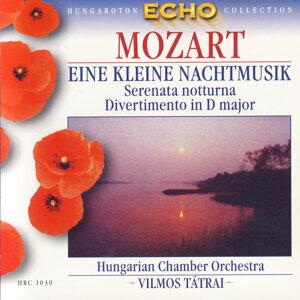 W.A. Mozart: Serenades No.13 'Eine kleine Nachtmusik' & No.6 'Serenata notturna', Divertimento No.11