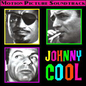 Johnny Cool (Music From The 1963 Motion Picture Soundtrack)