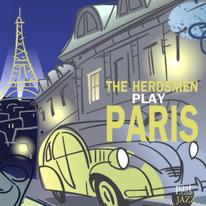 The Herdsmen Play Paris
