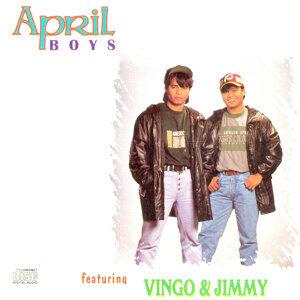April boys