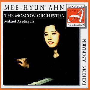 Classical Assembly. Mee-Hyun Ahn - Scriabin, Chopin
