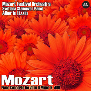 Mozart: Piano Concerto No.20 in D Minor K. 466