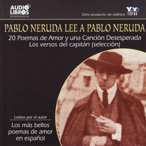 Pablo Neruda Lee a Pablo Neruda (Unabridged)