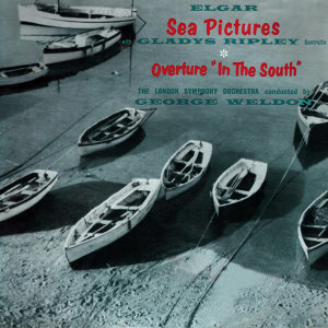 Sea Pictures/Overture 'In The South'