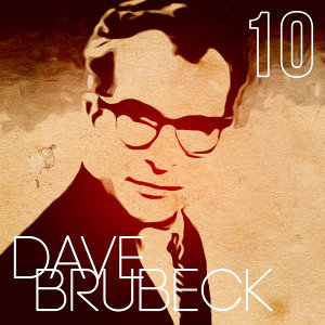 Anthologie Dave Brubeck Vol. 10