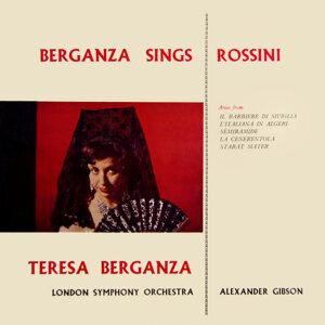Berganza Sings Rossini