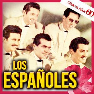 Los Españoles. Clásicos Años 60