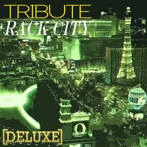 Rack City (Tyga Deluxe Tribute) - Single