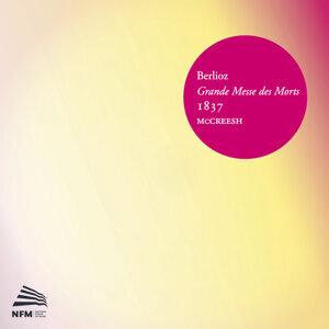 Berlioz: Grande Messe des Morts, 1837