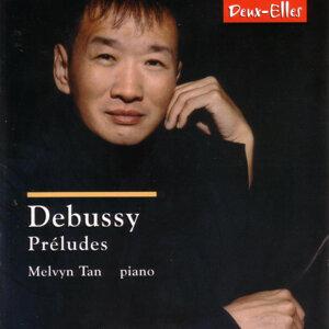 Debussy: Piano Préludes