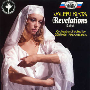 Valeri Kikta -  Revelations