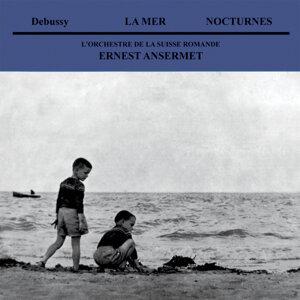La Mer/Nocturnes