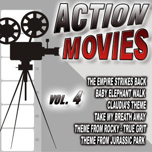 Action Movies Vol.4