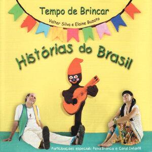 Histórias do Brasil