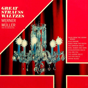 Great Strauss Waltzes