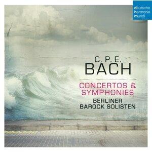 C. P. E. Bach: Concertos & Symphonies