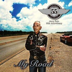 My Road~ジェリー藤尾55周年記念アルバム