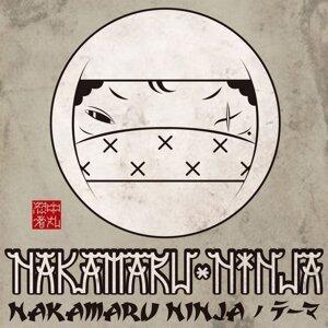 NAKAMARU NINJAのテーマ feat. 中丸忍者ALLSTARS -Single