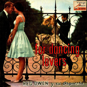Vintage Dance Orchestra No. 193 - EP: Swing For Dancing Lovers
