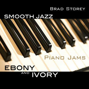 Smooth Jazz Ebony & Ivory, Piano Jams