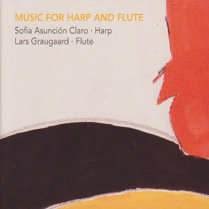 Music For Harp And Flute