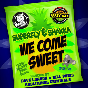 We Come Sweet