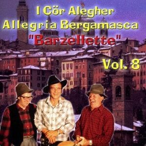 Allegria bergamasca vol. 8