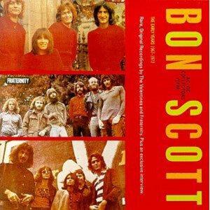 Early Years 1967-!972