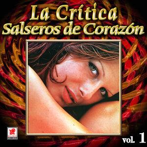 La Critica Salseros De Corazon Vol. 1