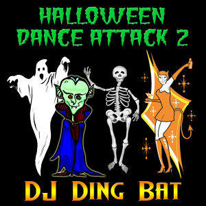 Halloween Dance Attack 2