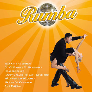It Takes Two To Rumba