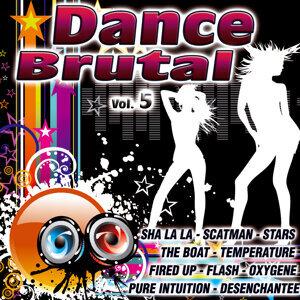 Dance Brutal Vol.5