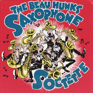 The Beau Hunks Saxophone Soctette