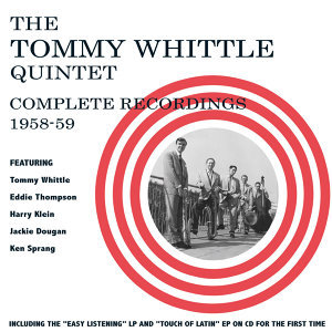 Complete Recordings 1958-59