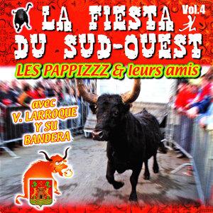 La Fiesta Du Sud-Ouest Vol. 4