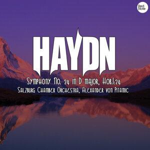 Haydn: Symphony No. 24 in D major, Hob.I:24