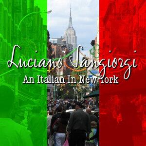 An Italian In New York