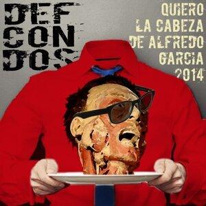 Quiero La Cabeza De Alfredo Garcia 2014