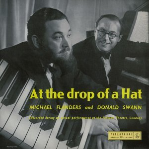 At The Drop Of A Hat (Mono) - Mono