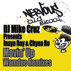 Movin' Up - Wamdue Remix